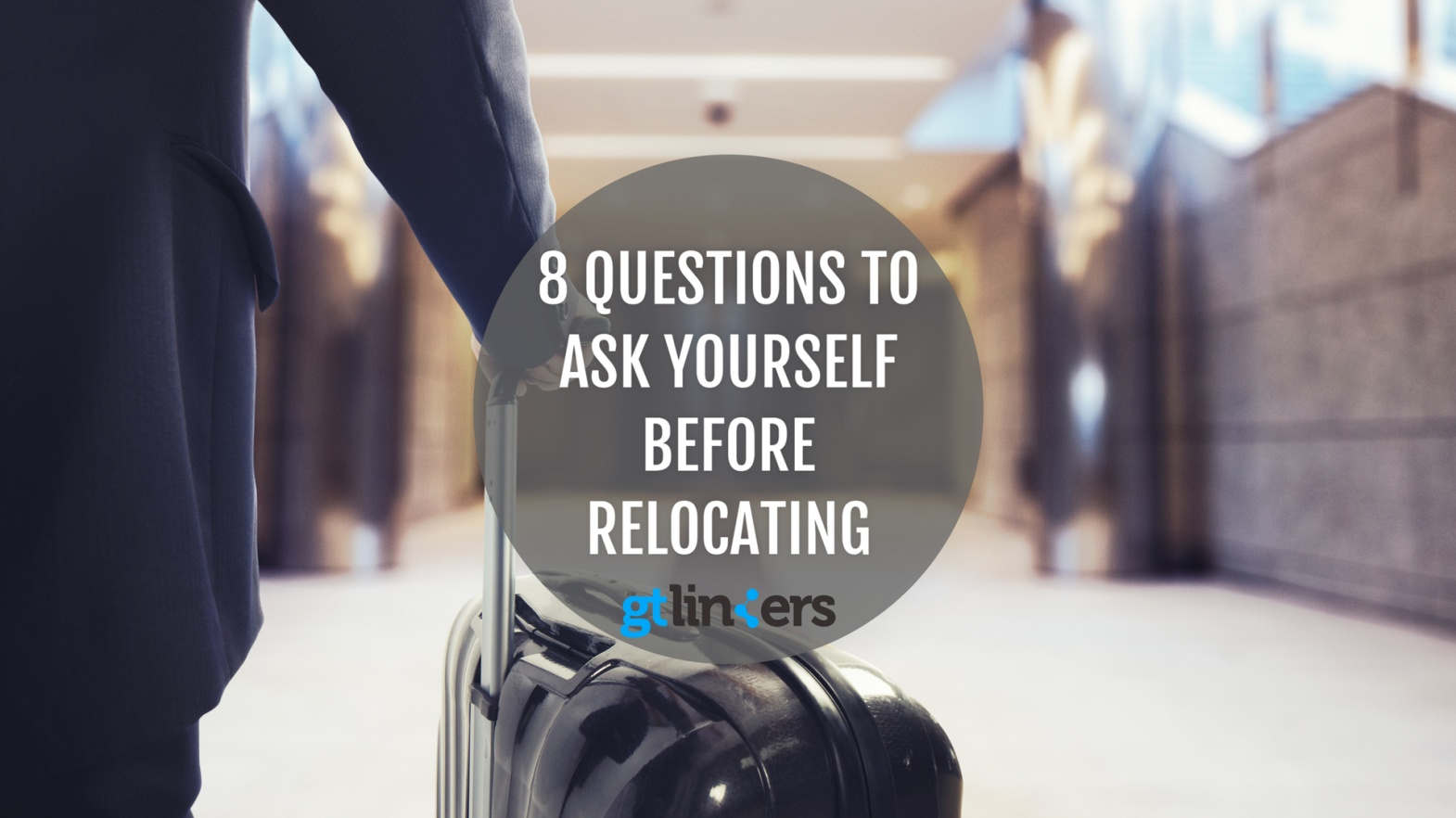 8 questions to ask yourself before relocating for a job